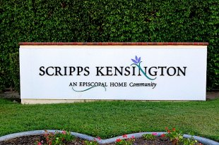 Scripps Kensington Sign on Valley Blvd- (medium sized photo)