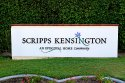 Scripps Kensington Sign on Valley Blvd in Alhambra, CA